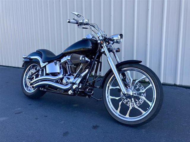 2003 Harley-Davidson FXSTD - Softail  Deuce at Harley-Davidson of Asheville
