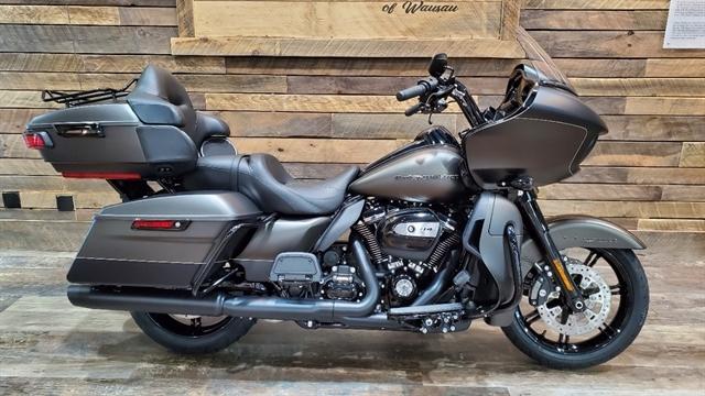 2021 Harley-Davidson FLTRK at Bull Falls Harley-Davidson