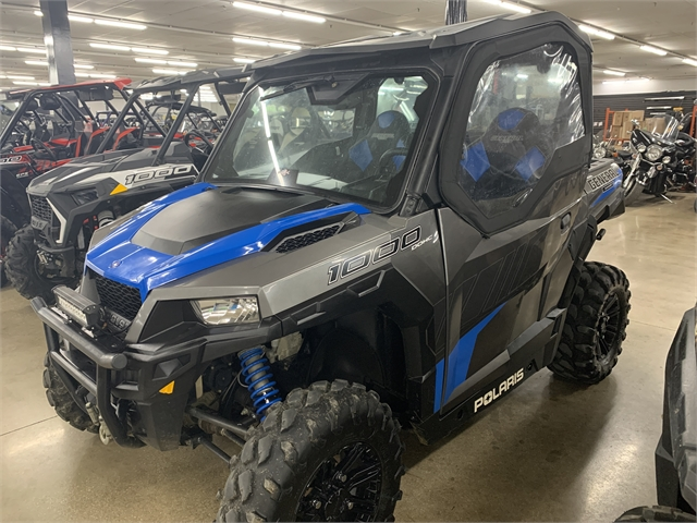 2019 Polaris GENERAL 1000 EPS Deluxe at ATVs and More