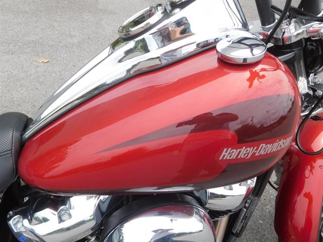 2018 Harley-Davidson FXLR at Bumpus H-D of Murfreesboro