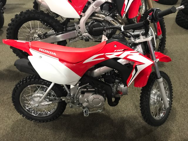 2019 Honda CRF 110F at Dale's Fun Center, Victoria, TX 77904