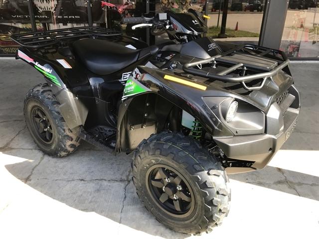 2020 Kawasaki Brute Force 750 4x4i EPS at Dale's Fun Center, Victoria, TX 77904