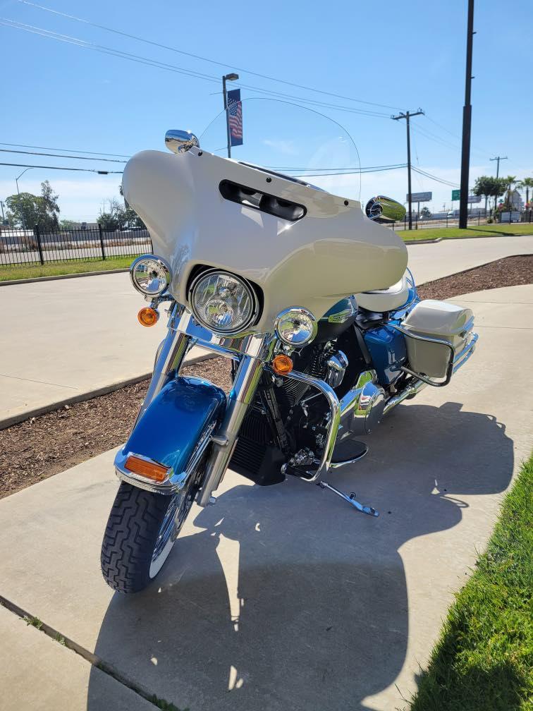 2021 Harley-Davidson Electra Glide Revival at Visalia Harley-Davidson