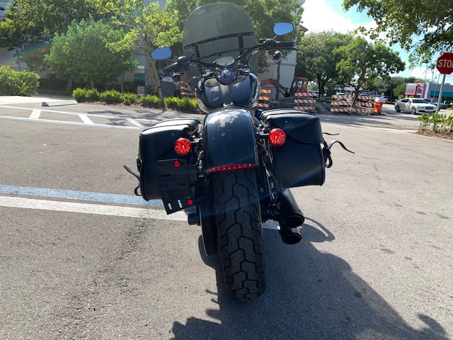 2017 Harley-Davidson S-Series Slim at Fort Lauderdale