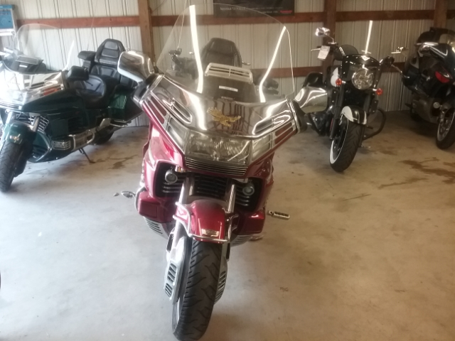 1993 Honda GL1500 at Thornton's Motorcycle - Versailles, IN