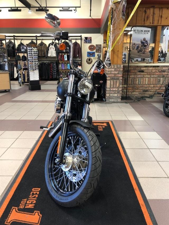 2014 Harley-Davidson Dyna Street Bob at High Plains Harley-Davidson, Clovis, NM 88101