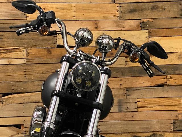 2016 Harley-Davidson Dyna Street Bob at Lumberjack Harley-Davidson