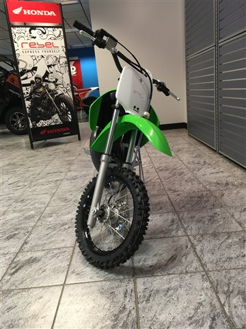 2018 Kawasaki KX 65 at Champion Motorsports, Roswell, NM 88201