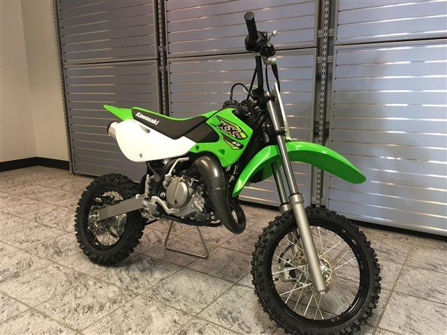 2018 Kawasaki KX 65 at Champion Motorsports, Roswell, NM 88201