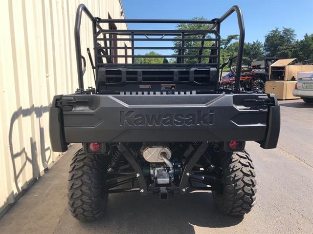 2020 Kawasaki Mule PRO-FXT EPS Camo at Sloans Motorcycle ATV, Murfreesboro, TN, 37129