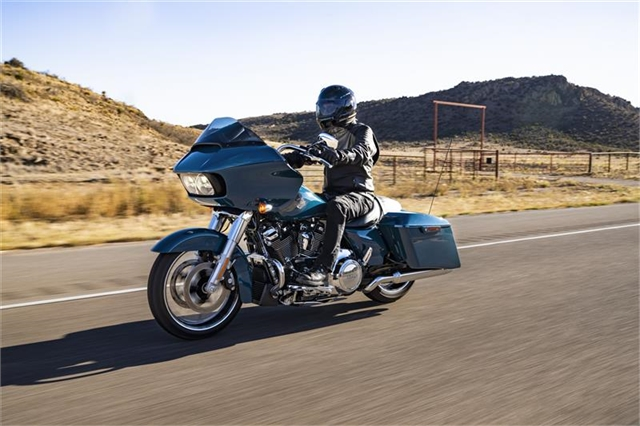 2021 Harley-Davidson Grand American Touring Road Glide Special at Rooster's Harley Davidson