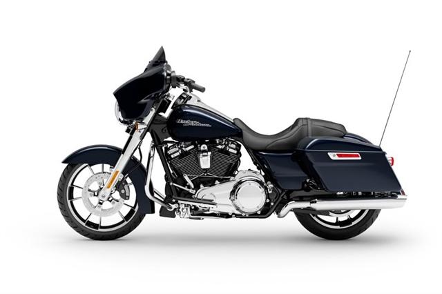 2020 Harley-Davidson Touring Street Glide at Williams Harley-Davidson