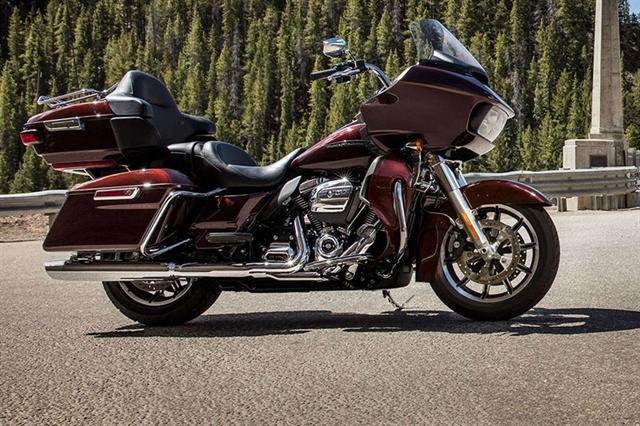 2019 Harley-Davidson Road Glide Ultra at Gruene Harley-Davidson
