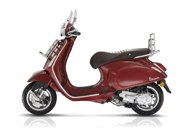 2019 Vespa Primavera 150 Touring at Sloans Motorcycle ATV, Murfreesboro, TN, 37129