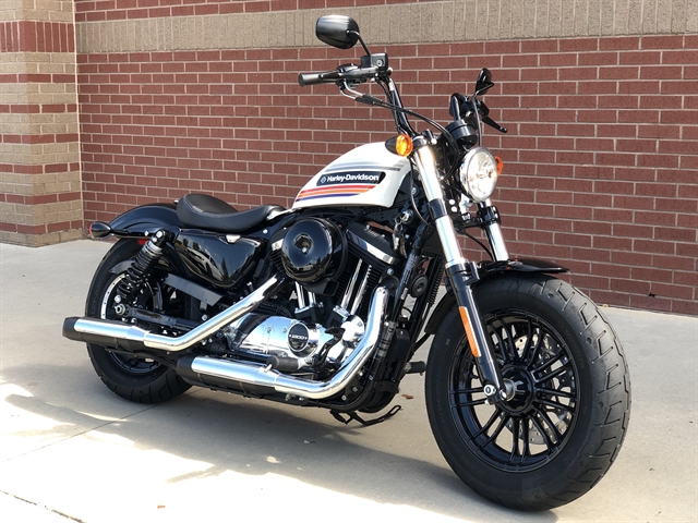 2018 Harley-Davidson Sportster® Forty-Eight® Special at Harley-Davidson of Macon