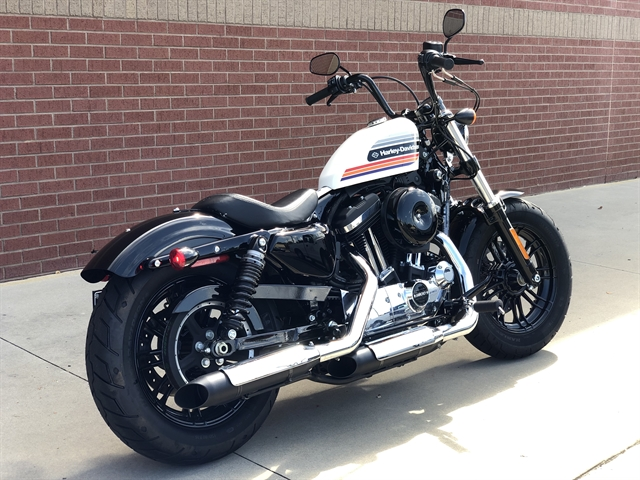 2018 Harley-Davidson Sportster Forty-Eight Special at Harley-Davidson of Macon