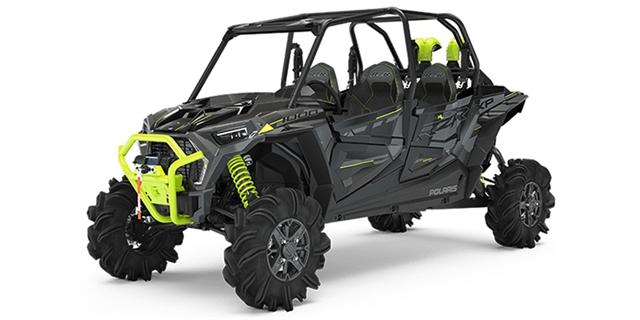 2020 Polaris RZR XP 4 1000 Premium Edition at Midwest Polaris, Batavia, OH 45103