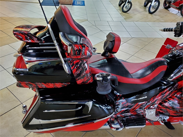 2012 Honda Gold Wing Audio Comfort Navi XM ABS at Sun Sports Cycle & Watercraft, Inc.