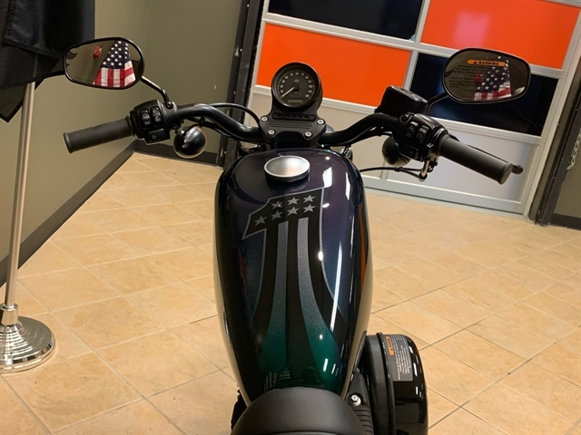 2021 Harley-Davidson Street XL 883N Iron 883 at Loess Hills Harley-Davidson