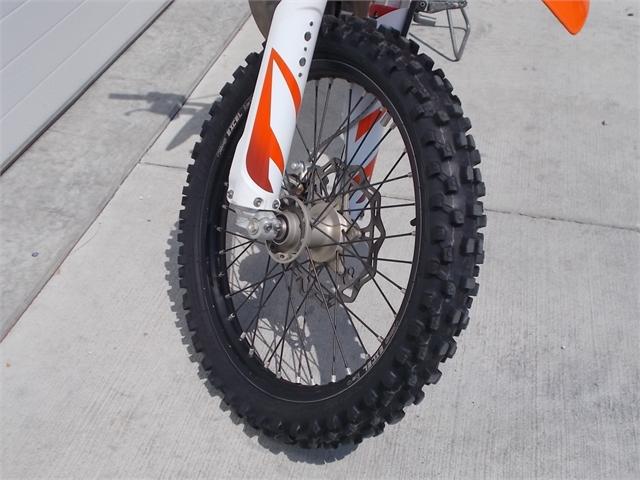2020 KTM SX 125 at Nishna Valley Cycle, Atlantic, IA 50022