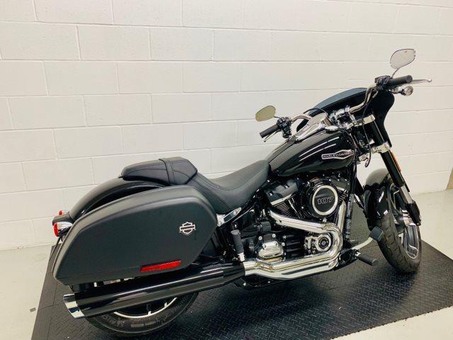 2019 HD FLSB at Destination Harley-Davidson®, Tacoma, WA 98424