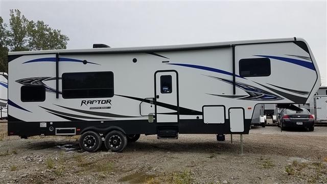 2019 Keystone Predator Series 3018P at Nishna Valley Cycle, Atlantic, IA 50022