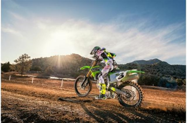 2019 Kawasaki KX 450 at Pete's Cycle Co., Severna Park, MD 21146