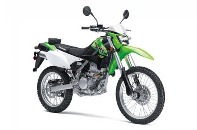 2018 Kawasaki KLX 250 at Pete's Cycle Co., Severna Park, MD 21146