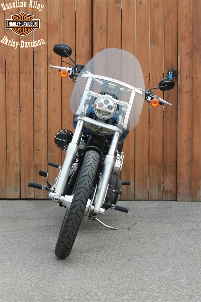 2013 Harley-Davidson Dyna Wide Glide at Gasoline Alley Harley-Davidson of Kelowna