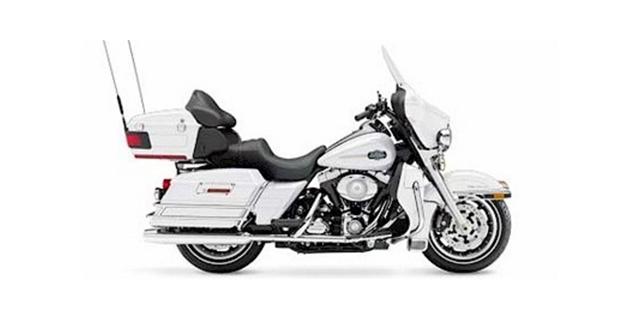 2008 Harley-Davidson Electra Glide Ultra Classic at Great River Harley-Davidson