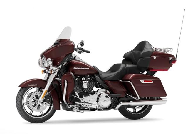 2021 Harley-Davidson Touring Ultra Limited at 1st Capital Harley-Davidson