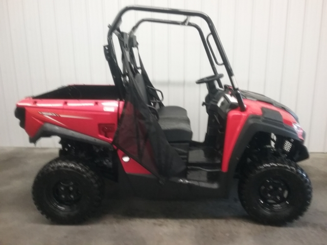 2018 KYMCO UXV 450i TURF at Thornton's Motorcycle - Versailles, IN