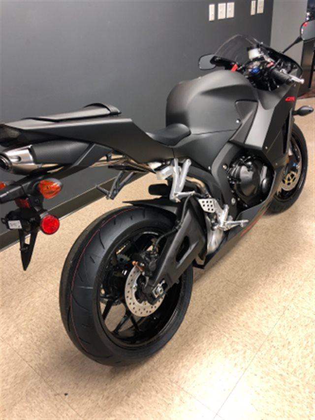 2019 Honda CBR600RR Base at Sloan's Motorcycle, Murfreesboro, TN, 37129