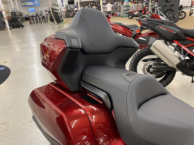 2019 Honda Gold Wing Tour DCT at Columbia Powersports Supercenter