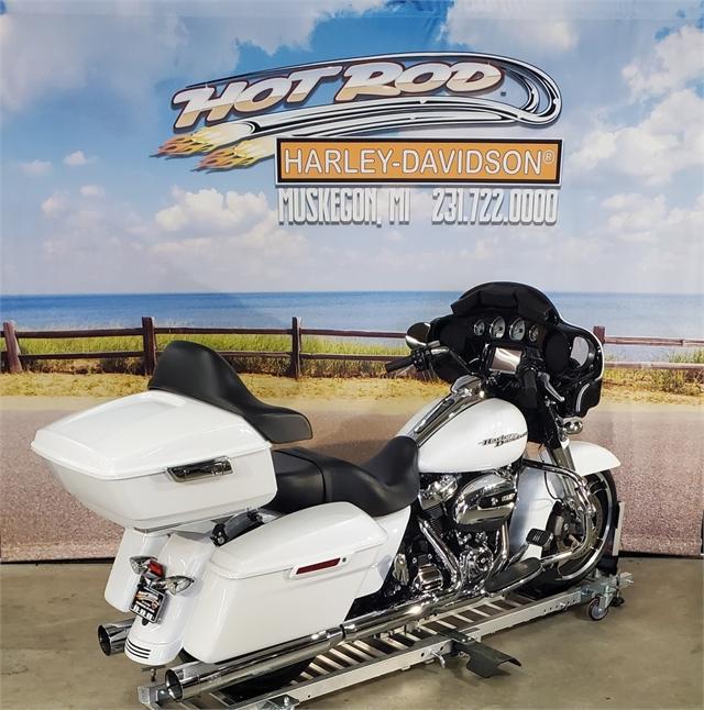 2017 Harley-Davidson Street Glide Special at Hot Rod Harley-Davidson