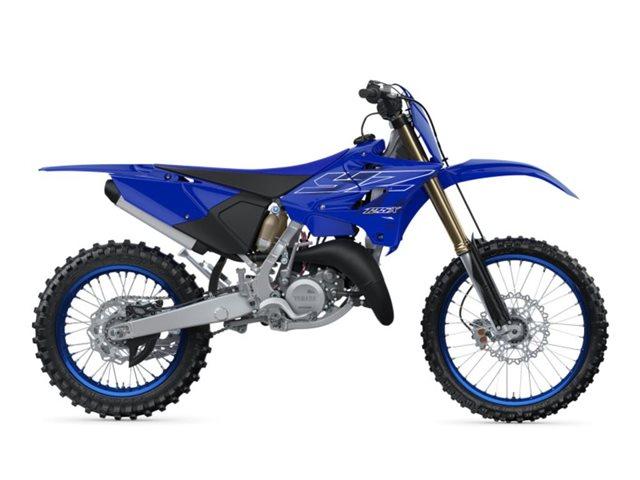 2022 Yamaha YZ125X at Friendly Powersports Baton Rouge