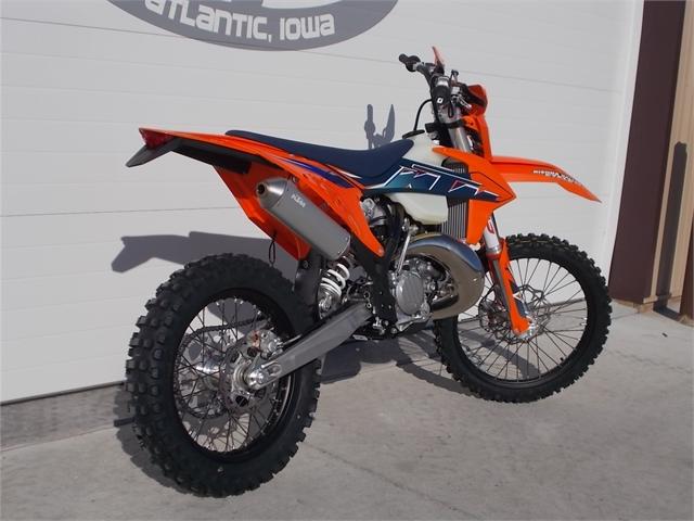 2022 KTM XC 150 W TPI at Nishna Valley Cycle, Atlantic, IA 50022