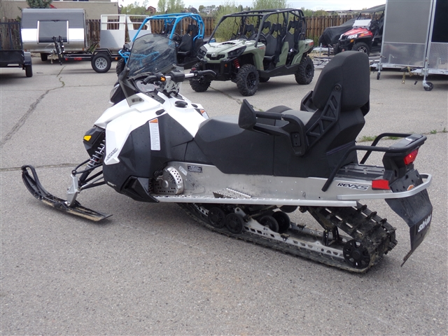 2017 Ski-Doo Grand Touring Sport 600Ace 600 ACE at Power World Sports, Granby, CO 80446