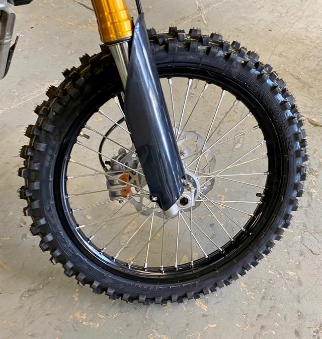 2020 Suzuki RM-Z 250 at Shreveport Cycles