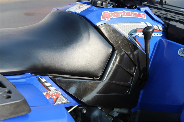 2005 Polaris Sportsman 700 Twin at Aces Motorcycles - Fort Collins