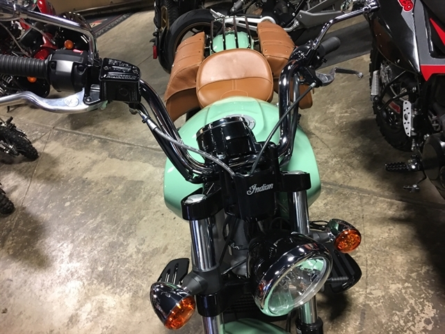 2018 INDIAN SCOUT ABS at Randy's Cycle, Marengo, IL 60152