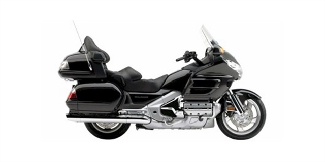 2010 Honda Gold Wing Audio / Comfort / Navi / XM at Youngblood RV & Powersports Springfield Missouri - Ozark MO