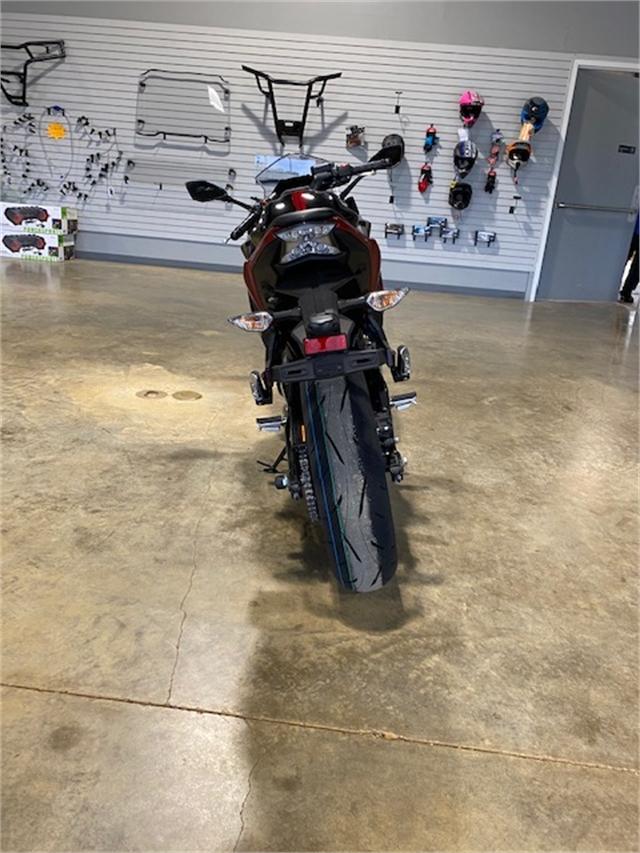 2021 Kawasaki Ninja 650 ABS at R/T Powersports
