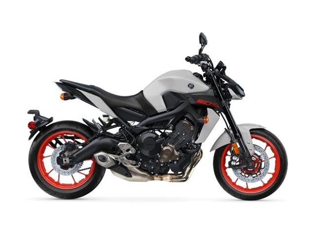 2020 Yamaha MT 09 at Extreme Powersports Inc