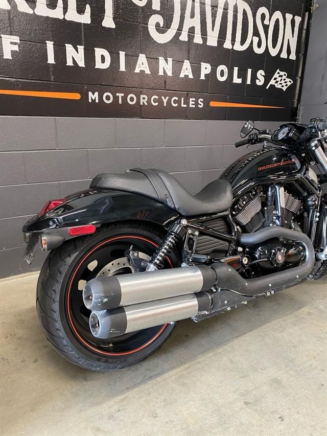 2007 Harley-Davidson VRSC Night Rod Special at Harley-Davidson of Indianapolis