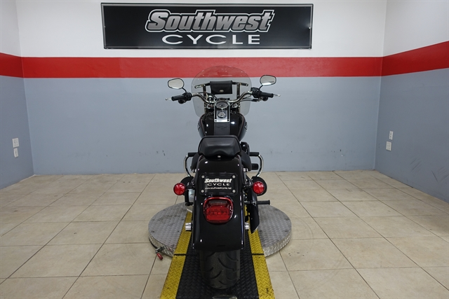 2014 Harley-Davidson Softail Fat Boy Lo at Southwest Cycle, Cape Coral, FL 33909