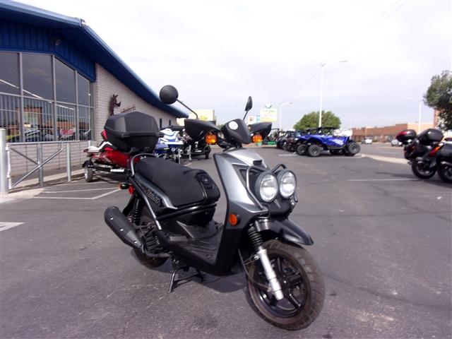 2015 Yamaha Zuma 125 at Bobby J's Yamaha, Albuquerque, NM 87110