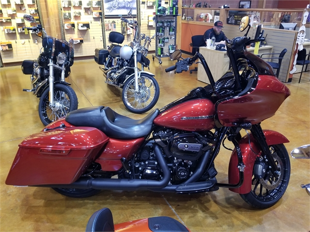 2018 Harley-Davidson FLTRXS at Legacy Harley-Davidson