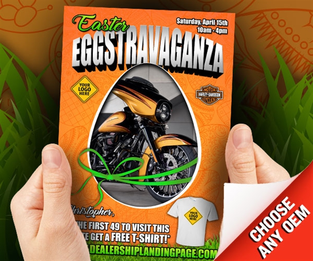 2019 Spring Easter Powersports at PSM Marketing - Peachtree City, GA 30269