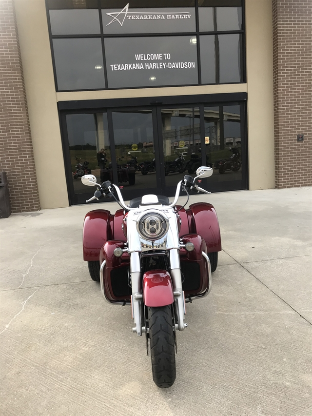 2016 Harley-Davidson Trike Freewheeler at Texarkana Harley-Davidson